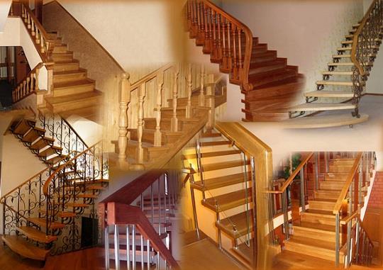 как заработать на изготовлении лестниц