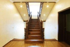 Элитная Лестница на заказ