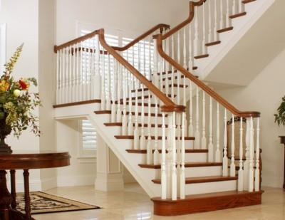 Сборная лестница