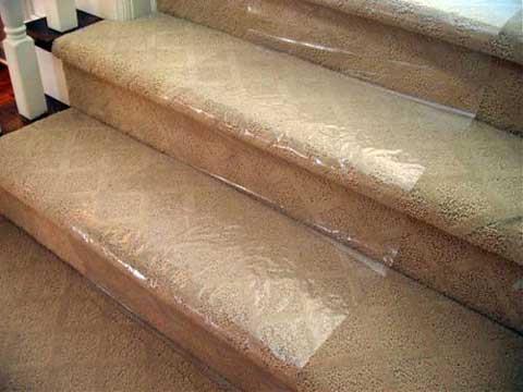 ковролин для лестниц