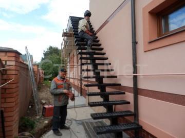 уличные лестницы (4)
