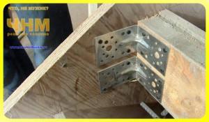 Как сделать бетонную лестницу