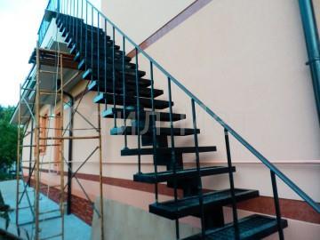 уличные лестницы (3)