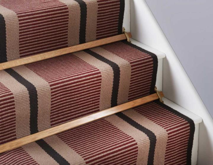 облицовка бетонной лестницы
