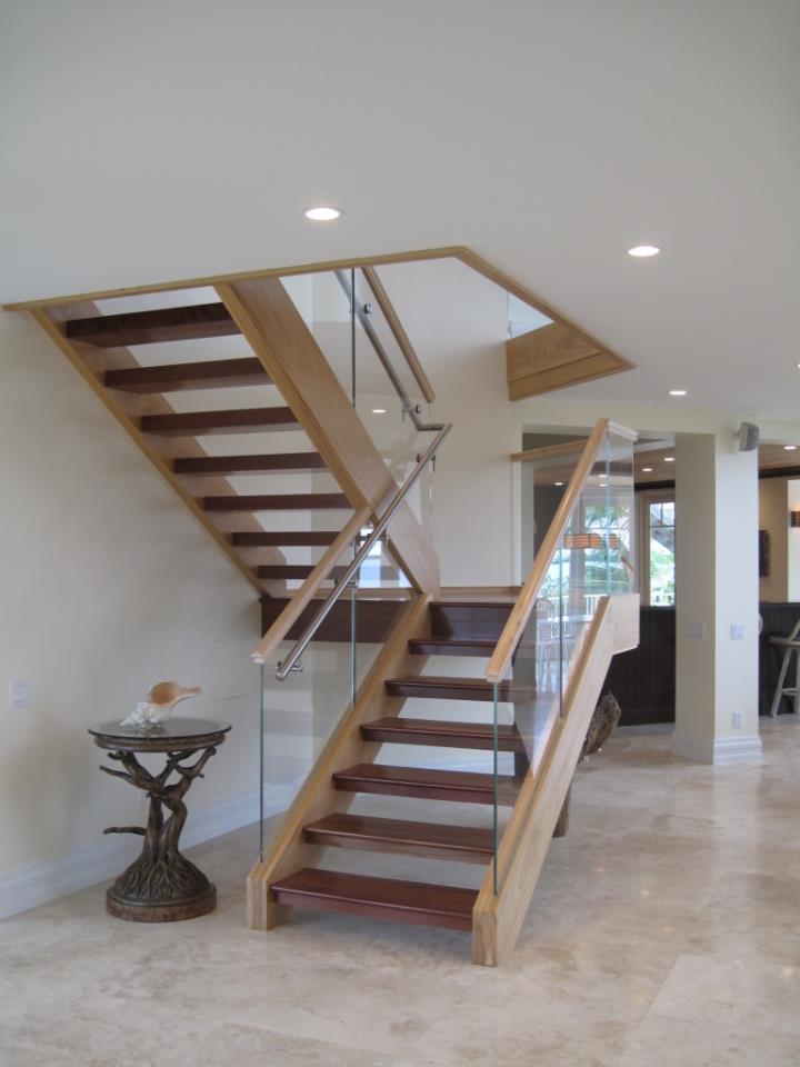 Тетива для лестниц