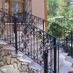 лестницы уличные