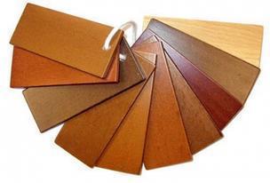 Варианты краски для деревянной лестницы