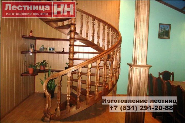 лестницы в нижнем новгороде